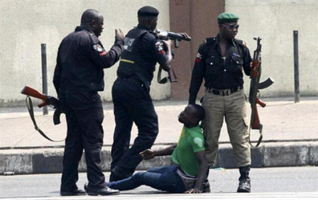 Islamic cleric rapes 5-year-old in Lagos