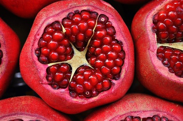 Top pomegranate juice proven health benefits