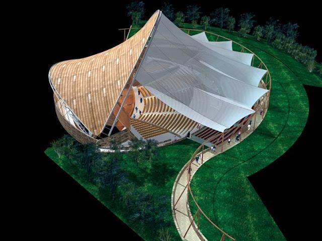design canopy membran
