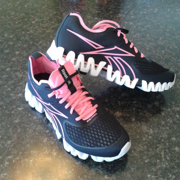 sports shoes 58a86 a98b9 Reebok Zig Carbon Review  LiveWithFire
