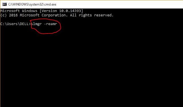 Cara Ampuh Atasi OS Windows yang Error Lisence Expired Windows 10 Tanpa Install Ulang