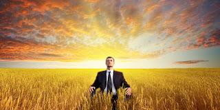نصف ساعة من التأمل باستخدام تقنية الوعي الكامل يقضي على الاكتئاب