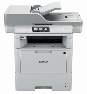 Brother DCP-L6600DW Driver Download