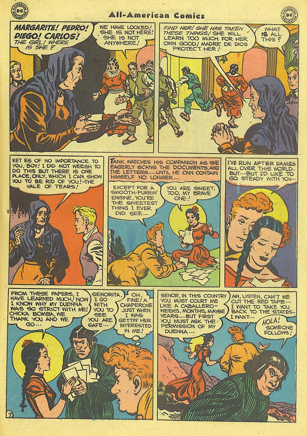 Read online All-American Comics (1939) comic -  Issue #83 - 47