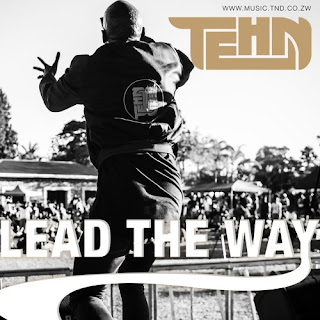 [feature]Tehn Diamond - Lead The Way (Prod. by Yagi Dojo)