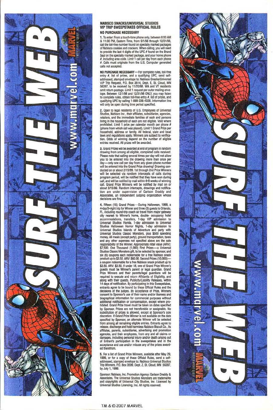 Read online Silver Surfer (1987) comic -  Issue #146 - 33