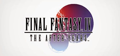Final Fantasy IV The After Years PC Full Español