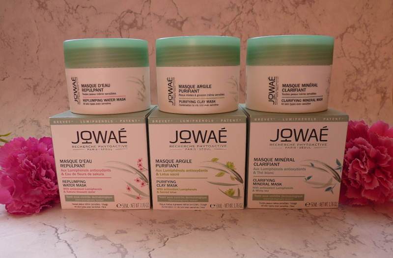 Jowae Masque Argile Purifiant