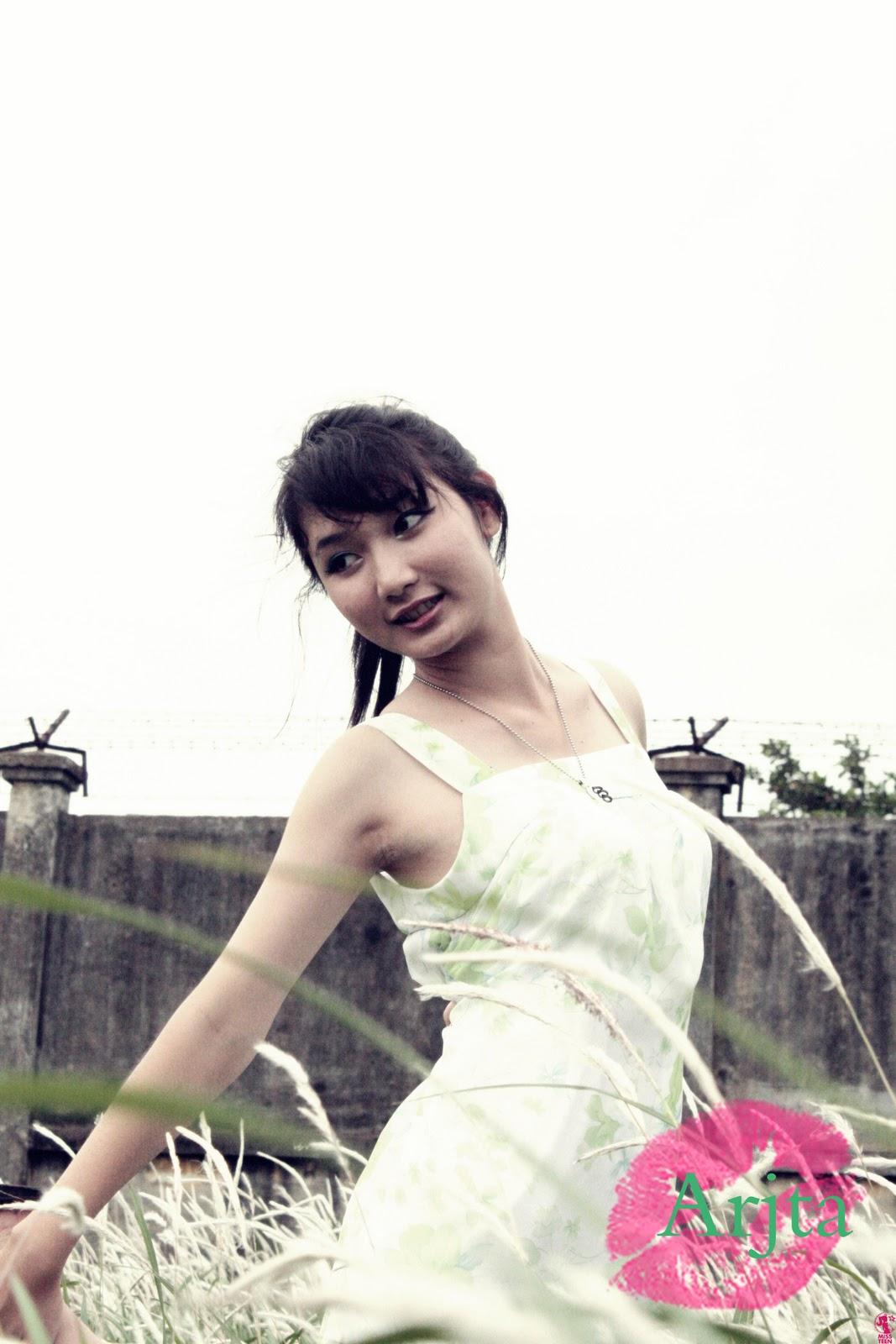 miss teen vietnam 2011 part 11 - Vietnamese girls