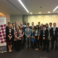 Apprentice News Update - Brokerbility Academy Induction Event 2016