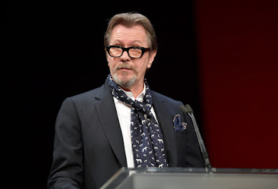 Gary Oldman Wiki, Bio, Age, Wife, Movies, Hd Photos | Gary Oldman Alexandra Edenborough Photos Download
