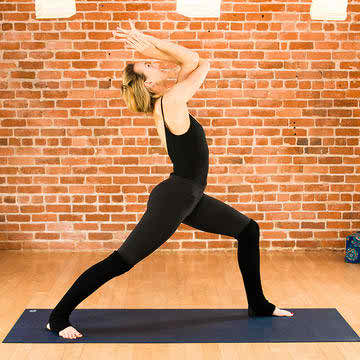 Body & Soul Boot Camp: Yoga for a Clear Mind