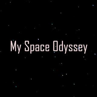 Dr Sludgelove's My Space Odyssey