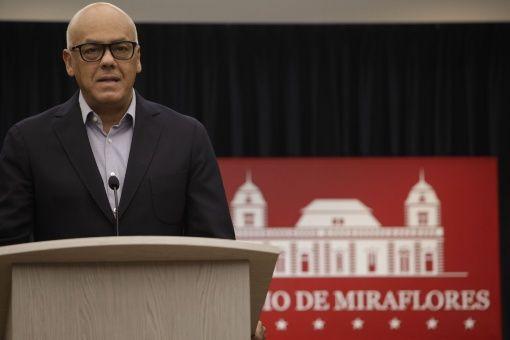 Gobierno de Venezuela confirma libertad de estadounidense Holt para garantizar la paz