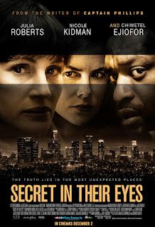 Secret In Their Eyes (2015) ลับ ลวง ตา [ซับไทย]