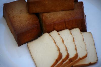 V e g a n D a d: Smoked Tofu