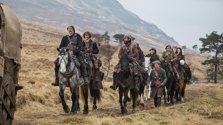 Outlander Bs.To