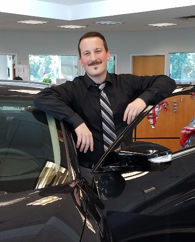 Our Employee Spotlight For The Month Of July Is Daren Miceli, Internet  Manager At Crowley Nissan In Bristol, CT.