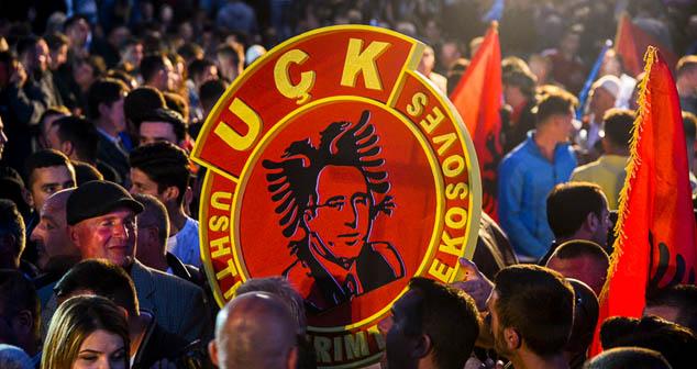 #Terorizam #Zločin #UQK #UĆK #OVK #CrnaGora #Kosovo #Metohija #Srbija