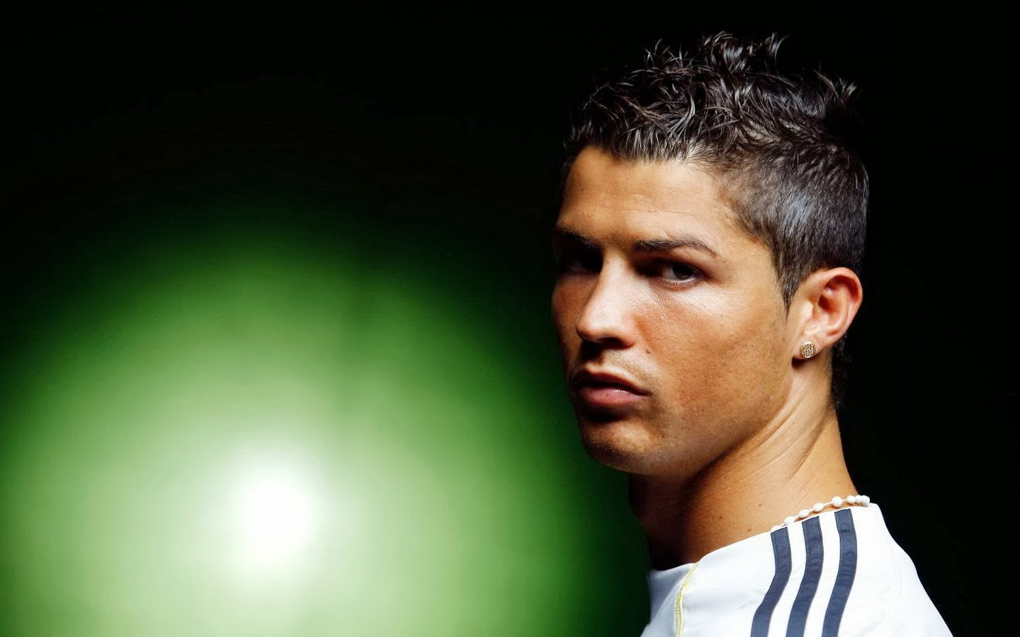Football players ronaldo hd