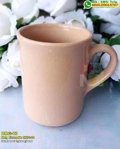 Mug Keramik DMG-10