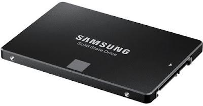 Samsung 850 EVO 250 GB