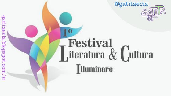 1º Festival Literatura & Cultura Illuminare Araruama/ RJ