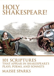 holy shakespeare cover