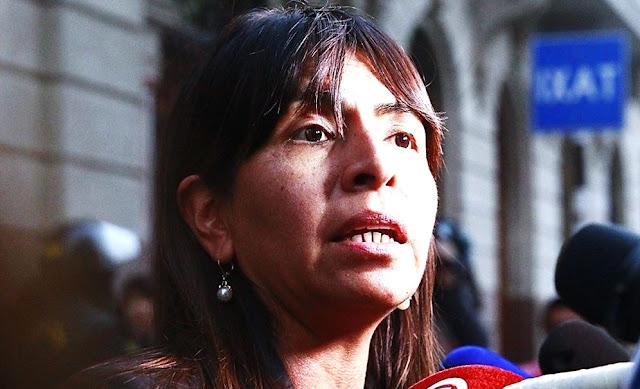De prosperar el pedido del fiscal, la abogada de Keiko Fujimori será apartada del proceso judicial