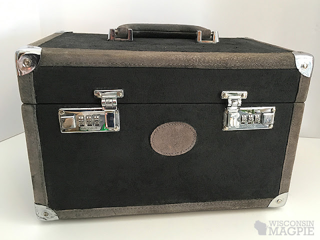 train case makeover