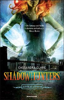 La Bella e il Cavaliere: Shadowhunters. La città di cenere