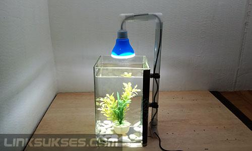 Lampu Aquarium