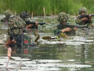 Tentara Nasional Indonesia Angkatan Darat - Recruitment Tamtama Batch I TNI March 2016