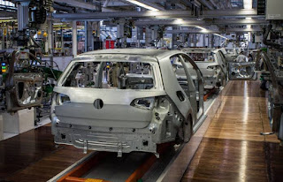 EU Mulling Reciprocal Measures Against US Car Import Tariffs