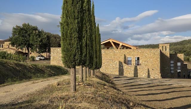 O que fazer em Caprilli em Montalcino