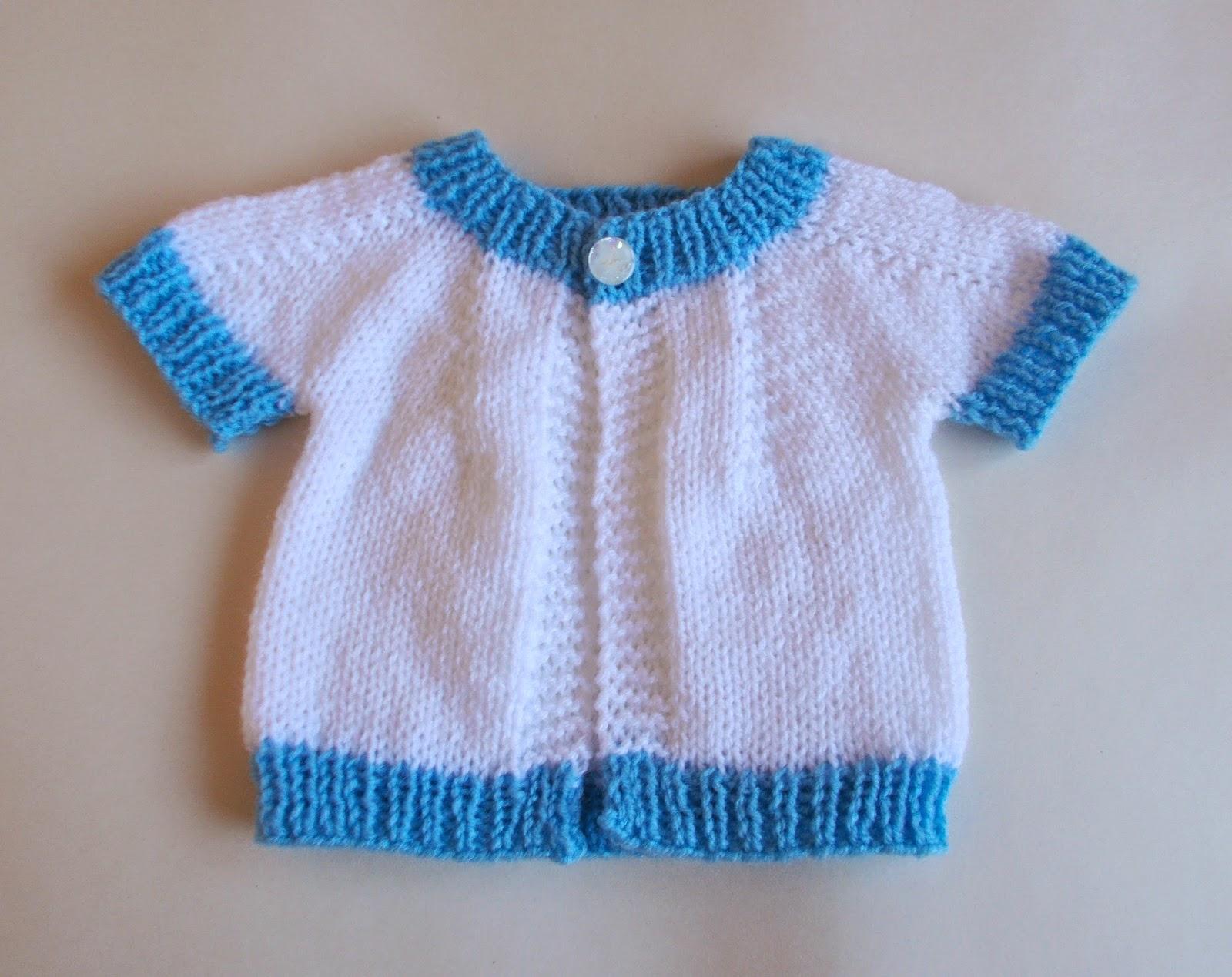 5d5ba41927a9 Marianna s Lazy Daisy Days  Boy or Girl Top Down Baby Jacket