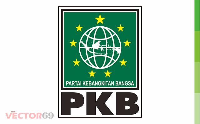 Logo PKB (Partai Kebangkitan Bangsa) - Download Vector File CDR (CorelDraw)