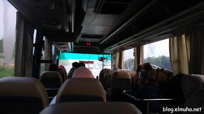Damri Bandara Sukarno Hatta Tips dan Pengalaman Naik Pesawat Udara