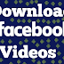 Free Facebook Video Downloader software