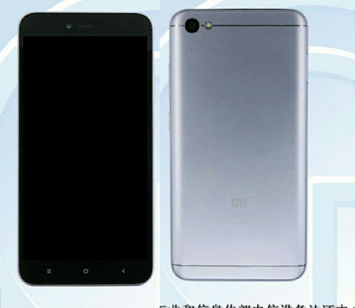 Xiaomi Redmi Note 5A gets certified at TENAA