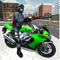 لعب سباق موتو فزب  الحربية Moto Fighter 3D