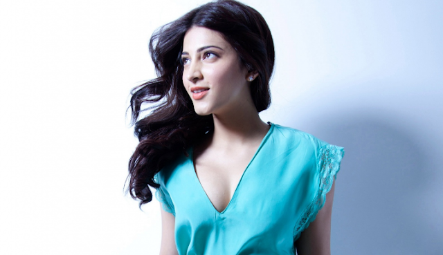 Shruti Hassan Beautiful photos 2017