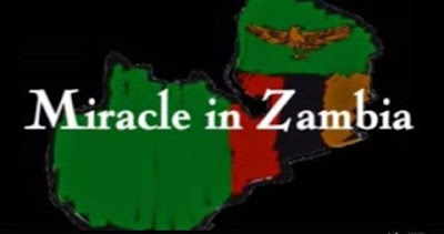 The Miracle In African Nation Of Zambia