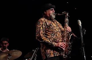 Joe Lovano encabeza 3er Festival Chile Jazz 2017 / stereojazz