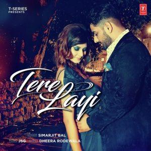 Tere Layi (2016) Punjabi