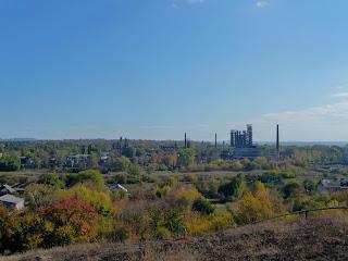 Новгородское. Бывший Нью-Йорк