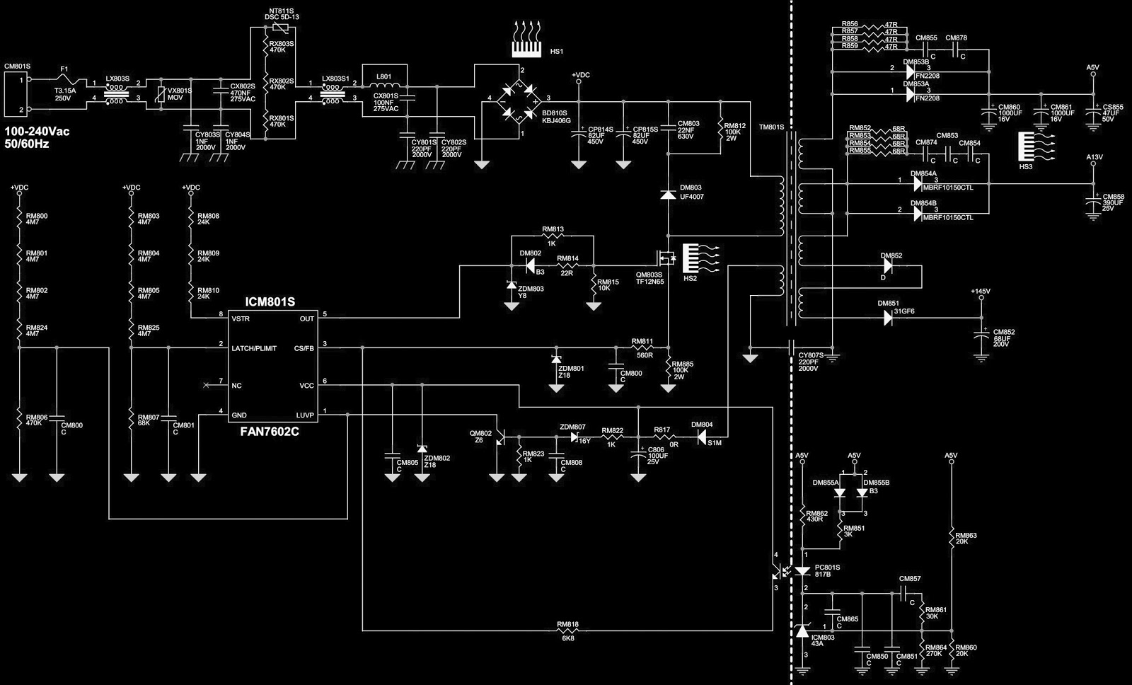 Electronic Led Circuit Diagram Not Lossing Wiring Hobby Diagrams Bn44 00421a 00421b Samsung 32 Inch Lcd Tv Circuits Schematics Symbols