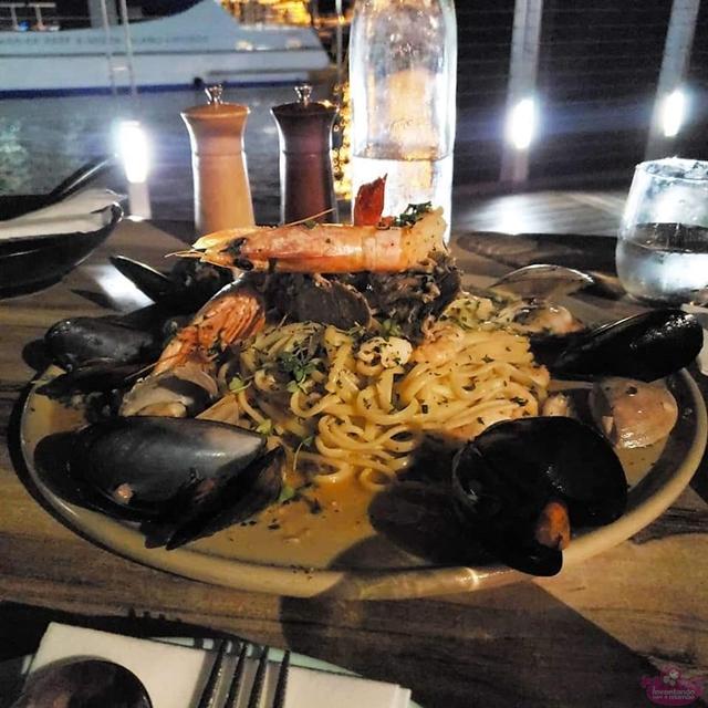 Onde comer em Cairns