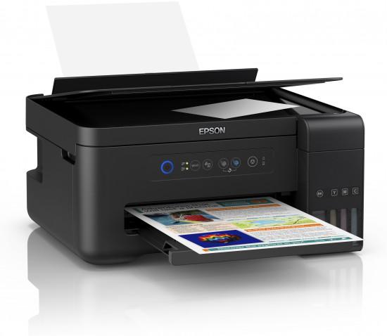 Epson EcoTank ITS Printer L4150 Driver Download Windows, Mac
