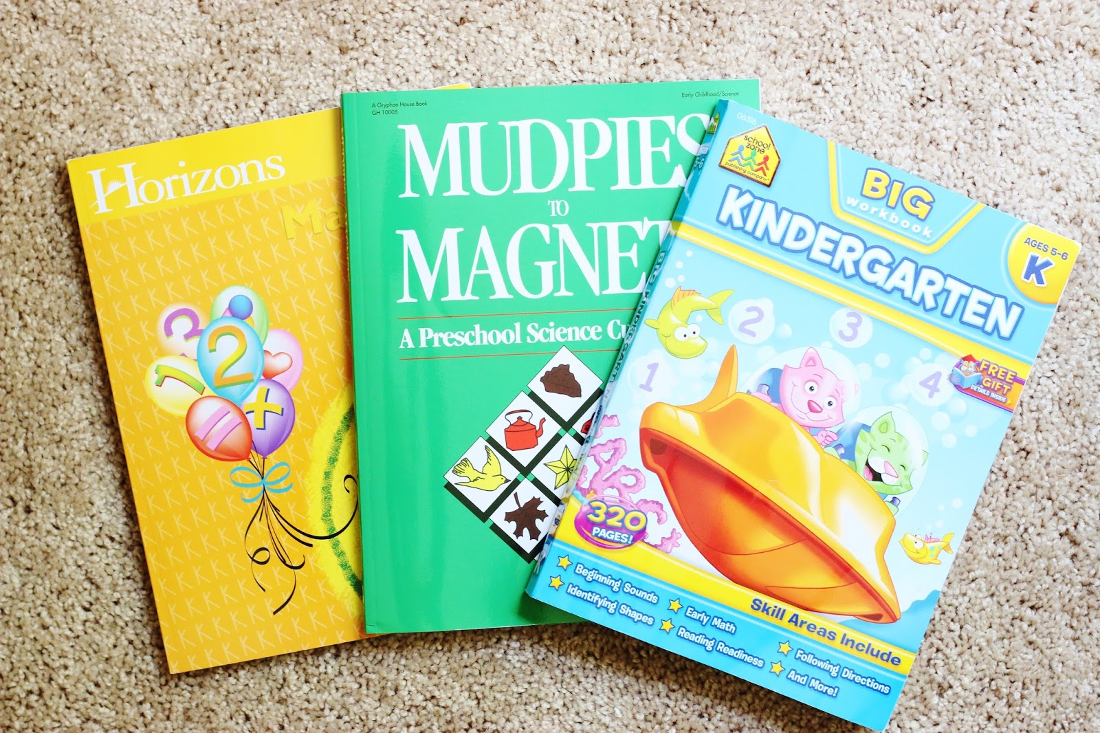 Mudpies To Magnets: I Had Heard About This On Recommendation From Janssen  And Have Really Loved It So Far This Is What We Use For Our Weekly Science